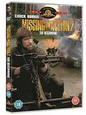 Missing In Action 2: The Beginning - DVD