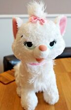 Disneyland Resort Paris Aristocats Marie 12 Inch Soft Plush Toy