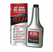 NEW ATP AT-205 Re-Seal 236 ml 8 Oz Bottle Stops Leaks FAST in your Car Vehicle