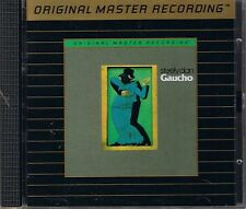 Steely Dan Gaucho MFSL Gold UDCD 545 Erstp. Japan RAR