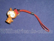 Hello Kitty Deer Fawn Cervid Stag Hound Mobile Cell Phone Charm Pendant Ornament