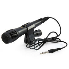 1.5m Wired Microphone noodle Dynamic  long Speaker rod supporting