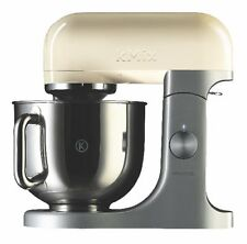 Kenwood kMix KMX52 500W Kitchen Machine Stand Mixer Almond Cream- New