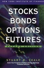 Stocks Bonds Options Futures