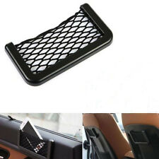1PC Vehicle Storage Mesh Organizer Car String Bag Nylon Pocket Storage Holder