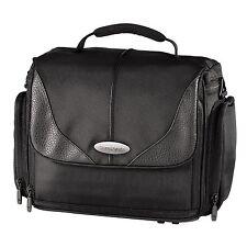 Samsonite Trekking Premium DFV 90 Camera Bag Black UK Stock
