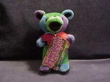 FRANKLIN GRATEFUL DEAD BEAN BEAR
