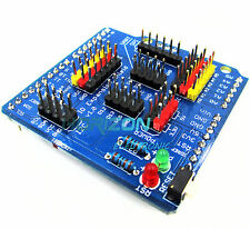 IO extension board sensor expansion board For Arduino UNO / Leonardo / Mega2560