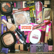 Wholesale 100 piece Maybelline L'Oreal CoverGirl Wet N Wild Cosmetic Makeup Lot