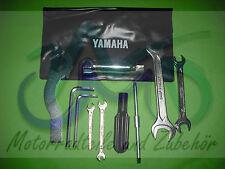 Yamaha WR125 WR TDR125 TDR TW TDR  Bord Notfall Werkzeug emergency tool kit