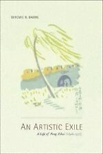 An Artistic Exile: A Life of Feng Zikai (1898-1975)-ExLibrary