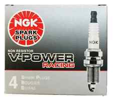 NGK R5671A-10 5820 Racing Spark Plugs 8 Pack V Power Nitrous Turbo Supercharged