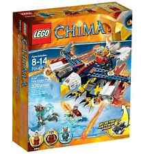 LEGO® Legends of Chima 70142 Eris' Fire Eagle FlyerNEU OVP_NEW MISB NRFB