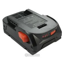18V 2.0AH Lithium-Ion Power Tool Battery for 18 Volt RIDGID AC840086 R840086