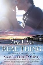 Hart's Boardwalk: The One Real Thing : The Hart's Boardwalk Series 1 by...