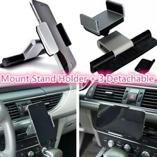 Universal Car CD Slot  Holder Mount For 3.5-5.5 Inch  Mobile Phone iPhone 5 6 7