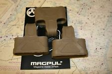 MAGPUL MAGAZINE ASSIST 3 PACK, DARK EARTH, NEW #MAG001-FDE