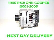 MINI ONE COOPER (R50 R52) 2001 2002 2003 2004 2005 2006 2007 RMFD ALTERNADOR