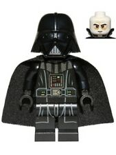 LEGO 75093 - STAR WARS - Darth Vader (Type 2 Helmet) - Mini Fig / Mini Figure