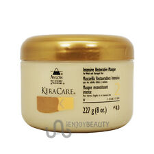 Avlon KeraCare Intensive Restorative Masque For Weak and Damaged Hair 8oz
