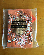1964-65 New York World's Fair Hostess Apron In Original Package Never Used