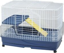 Indoor Rabbit Ferret Guinea Pig Cage Hutch Terry's Inn 2 Level PICK UP AVAILABLE