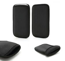 FUNDA para # Alcatel One Touch Idol X+ # NEOPRENO Fino de CALIDAD PREMIUM