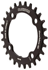 Blackspire Snaggletooth Narrow Wide 1x MTB Chainring 80mm BCD 32t Black