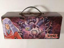 Yu-Gi-Oh 1996 Deluxe Edition Starter Deck Pegasus Cardboard Box (empty box)