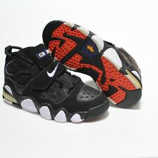 $600 VINTAGE NEW MEN NIKE CB34 SIR BARKLEY CB2 MADE IN TAIWAN US SZ 8
