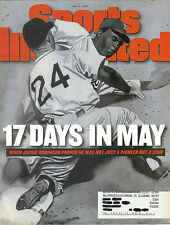 Sports Illustrated-May 5, 1997-Jackie Robinson