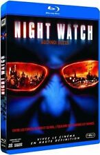 NIGHT WATCH           ------  BLU RAY  ------