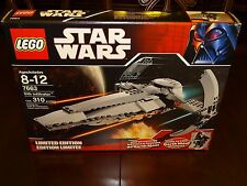 LEGO Star Wars Sith Infiltrator (7663)  BRAND NEW IN THE BOX  RETIRED  MIB