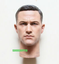 HOT TOYS DARK KNIGHT RISES TDKR BATMAN JOHN BLAKE JOSEPH GORDON-LEVITT HEAD 1/6