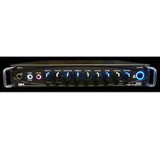 Gallien Krueger MB Fusion 800 Tube/Solid State Bass Amp Head