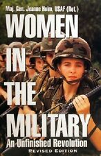 Women in the Military by Holm Jeanne - Book - Paperback - Military