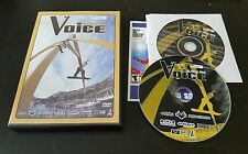 Voice: A 16mm Film (DVD & Soundtrack CD) technical snowboarding stunts video