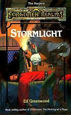 Stormlight (Forgotten Realms: The Harpers)