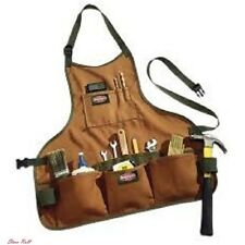 Tool Vest Construction Electrician Work Wear Utility Carpenter Pouch Bags Pocket