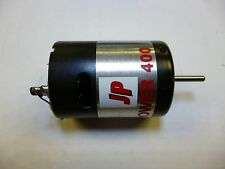 RADIO CONTROL MODEL  400 ELECTRIC BOAT / FLIGHT MOTOR. 400