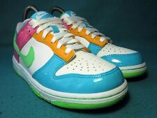 NIKE DUNK LO GS Women's/Girls' Casual Leather Trainers UK Size 4/EU 36.5