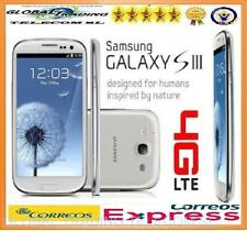 SAMSUNG GALAXY S3 4G LTE i9305 16GB WHITE FREE SMARTPHONE PHONE MOBILE