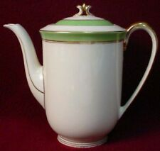 HUTSCHENREUTHER china MARGARETE 5808 pattern Coffee Pot & Lid