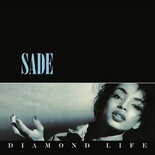 Sade - Diamond Life 180g vinyl LP NEW/SEALED