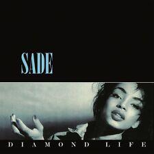 Sade - Diamond Life 180g vinyl LP NEW/SEALED