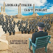 LEONARD COHEN CAN'T FORGET  A SOUVENIR OF THE GRAND TOUR CD NEW
