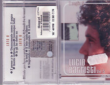 LUCIO BATTISTI IL MEGLIO DI VOL. 5 MC  SEALED SIGILLATA