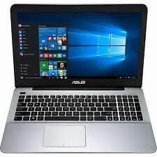 "NEW ASUS R556LA-RH51 15.6"" Laptop Intel Core i5-5200U 2.2GHz 6GB 1TB HDD Win 10"