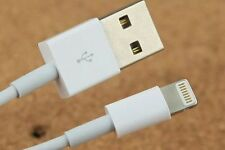 New Usb Data Sync Charging Charger Cable Cord Apple Iphone 5 iPad 4 Mini 6 6Plus