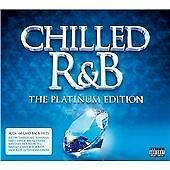Chilled R&B - The Platinum Edition (3 X CD)